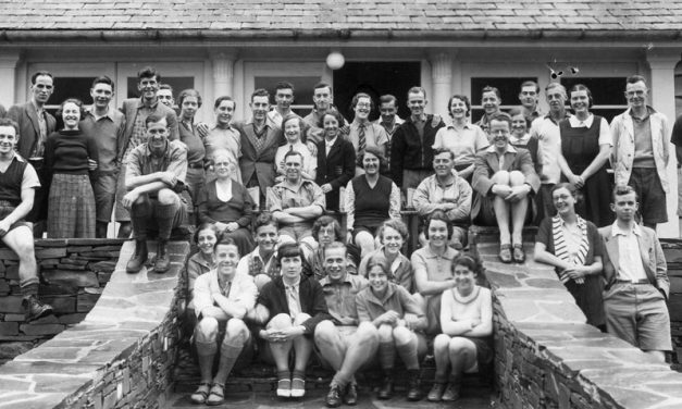 The democratisation of tourism in the English Lake District: The Role of the Co-operative Holidays Association and the Holiday Fellowship