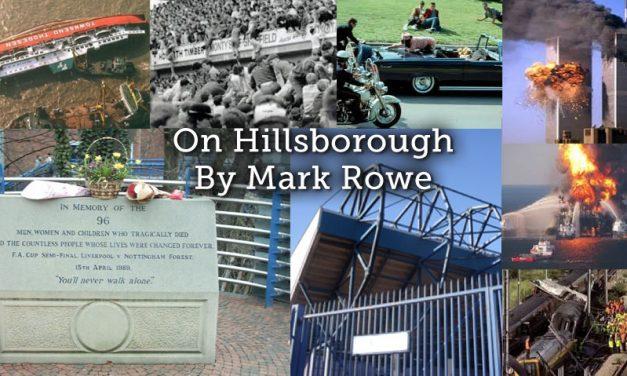 On Hillsborough