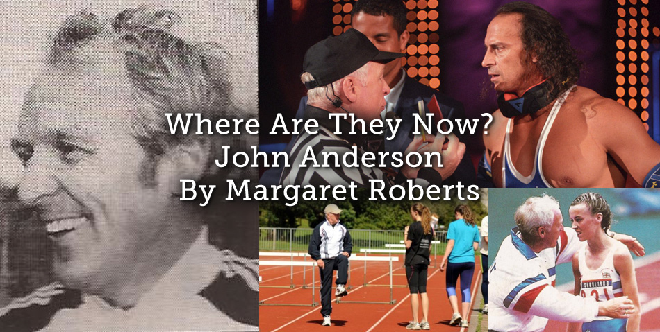 Where Are They Now – John Anderson