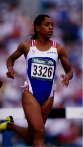 Diane Modahl