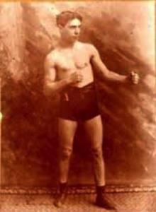 Frank Erne