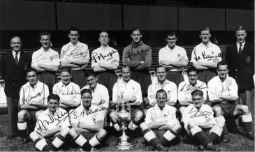The Innovative Tottenham Hotspur