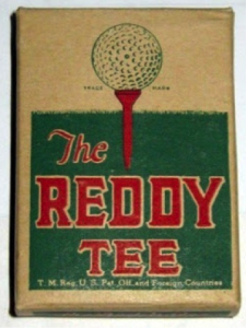 The Reddy Tee