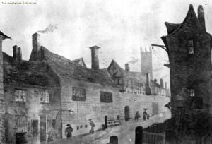 Views of Long Millgate