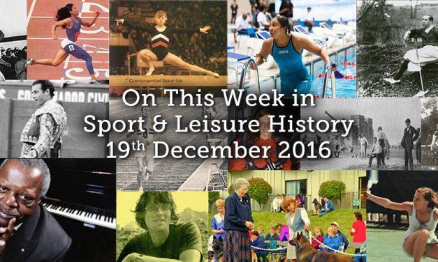 On This Week – 19th December 2016