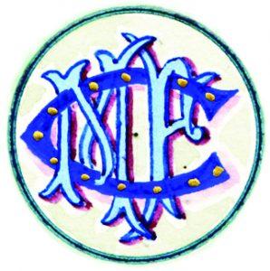 Manningham FC monogram