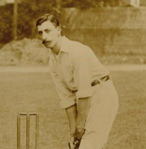 Claude Percy Buckenham