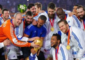 French Handball Team
