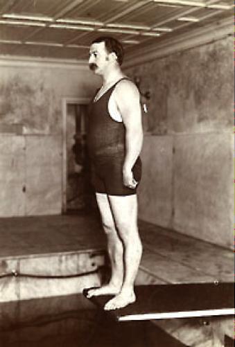 George Kistler