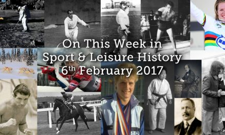 On This Week – 6th February 2017