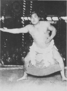 Miyagiyama Yokozuna