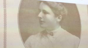 Lottie Dod – Olympian 1908