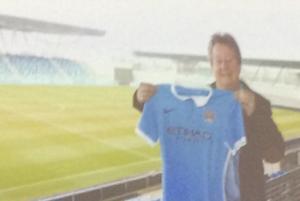 Syliva Gore – English Footballer