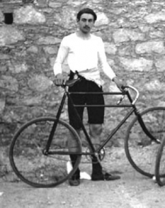 Léon Flameng
