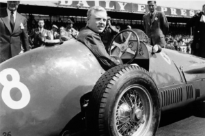 Mike Hawthorn