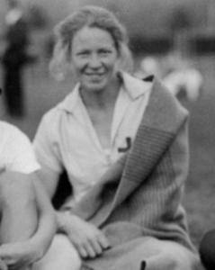 Ruth Svedberg