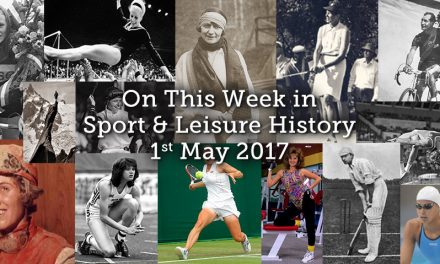 On This Week – 1st May 2017