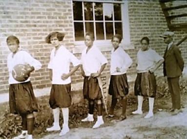 Ballard HS, Georgia, 1923