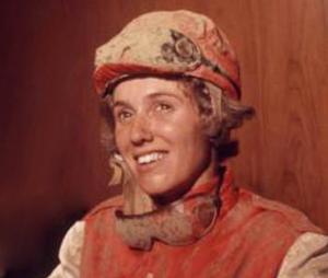 Diane Crump
