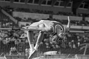 Lyudmila Andonova