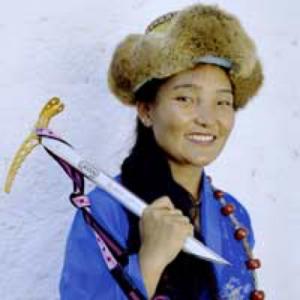 Pemba Doma Sherpa