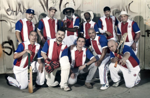 The LA Krickets today are known as The Homies and The Popz:Compton Cricket Club and continue to use cricket to engage with disadvantaged groups in Los Angeles
