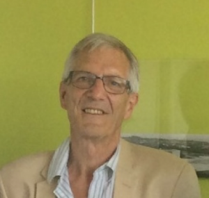 Professor Dave Day