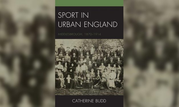 Sport In Urban England