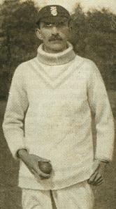 Razor Smith