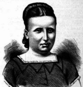 Emily Parker