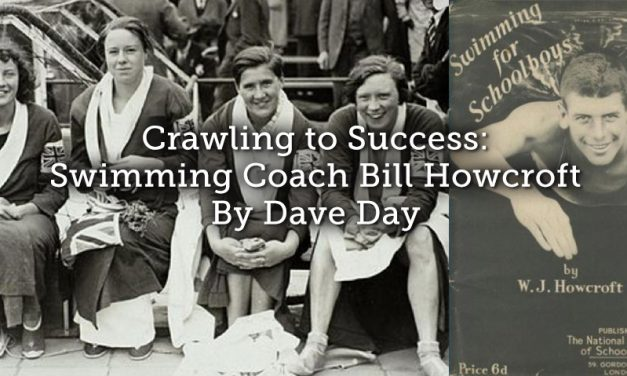 Crawling to Success: Swimming Coach Bill Howcroft