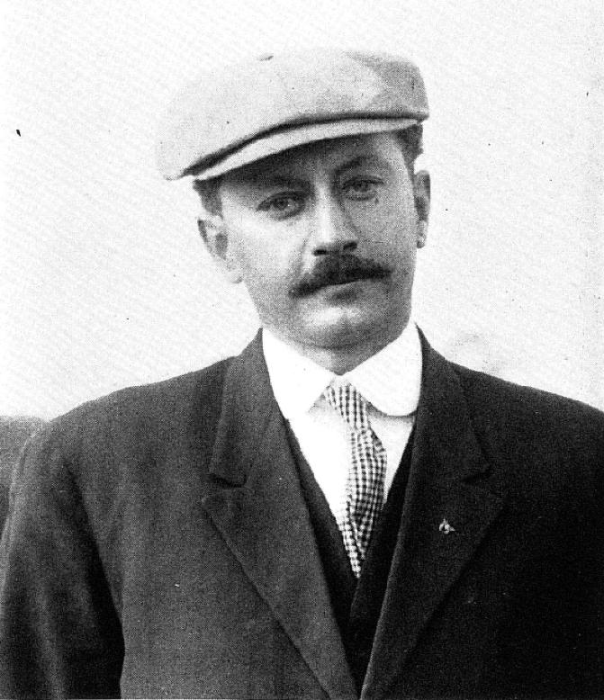 Alvin Kraenzlein