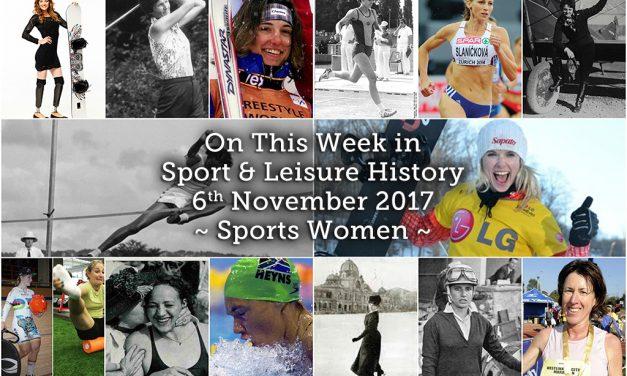 On This Week in Sport – Sports Women