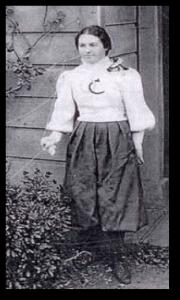 Miss Elizabeth Griswold of Berkeley