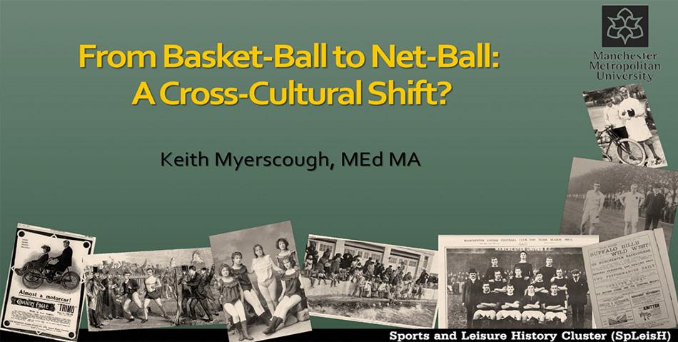From Basket-Ball to Net-Ball: A Cross-Cultural Shift?
