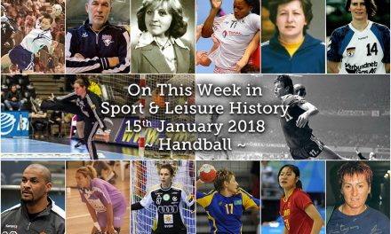 On This Week in Sport and Leisure History ~ Handball