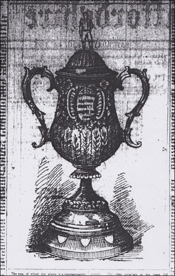 Sentinel Cup