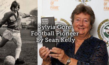 Sylvia Gore: Football Pioneer