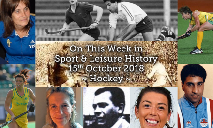 On This Day in Sport History ~ Hockey