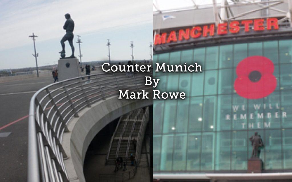 Counter Munich