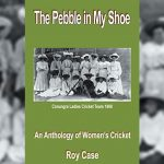 The Pebble in My Shoe by Roy Case