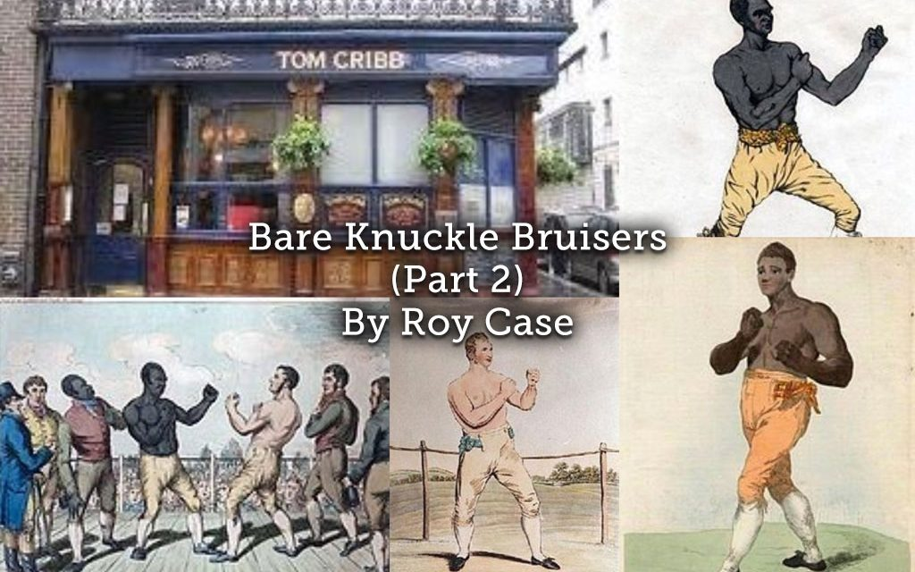 Bare Knuckle Bruisers (Part 2)