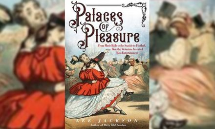 Palaces of Pleasure