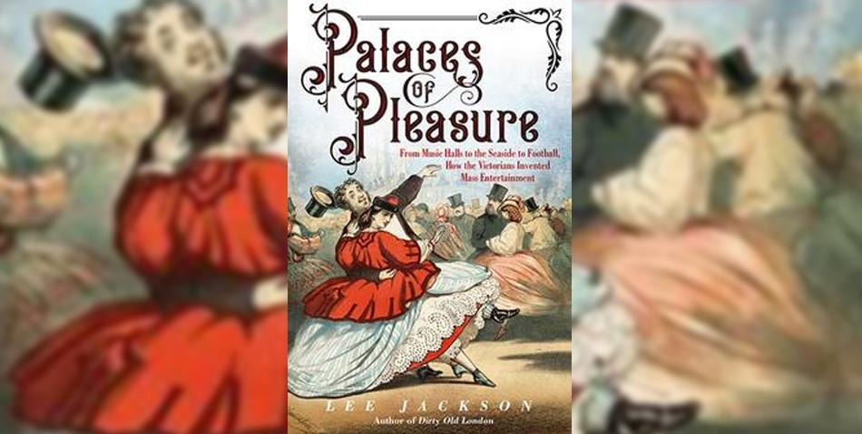 Palaces of Pleasure