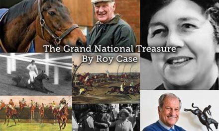 The Grand National Treasure