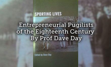 Entrepreneurial Pugilists of the Eighteenth Century