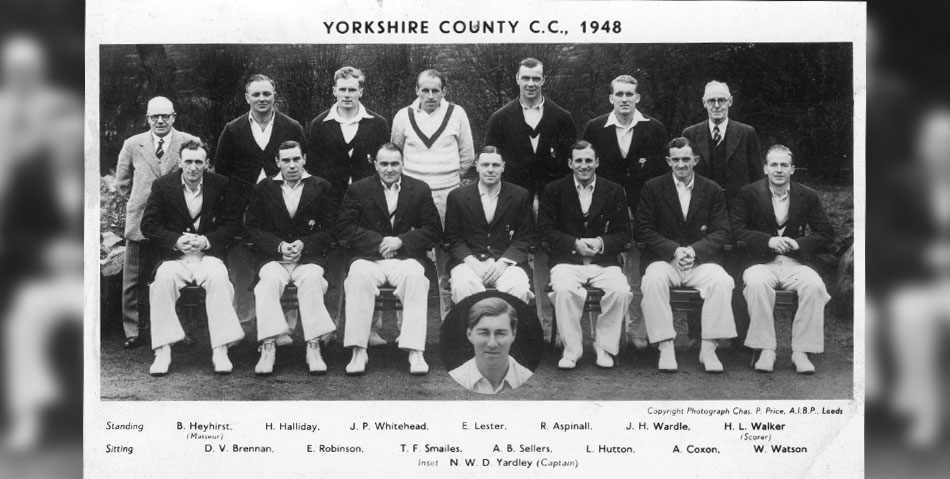 Swearing by Cricketers: An Introduction