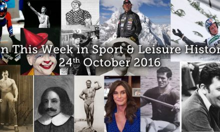 On This Week – 24th October 2016