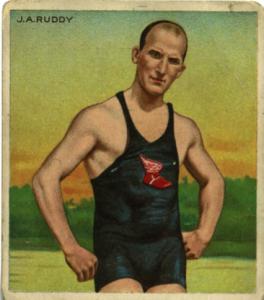 Joseph Aloysius Ruddy Sr