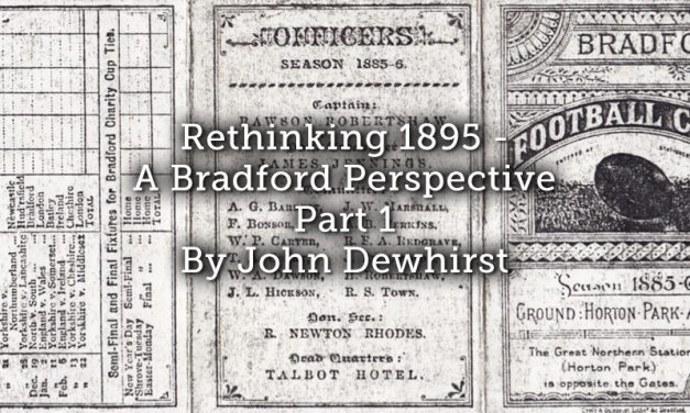 Rethinking 1895 – A Bradford Perspective – Part 1
